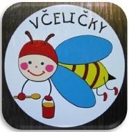 obrázek včeličky