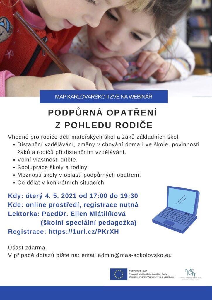 pdf obrázek s textem webinář pro rodiče