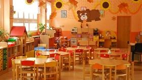 fotografie třídy medvídci
