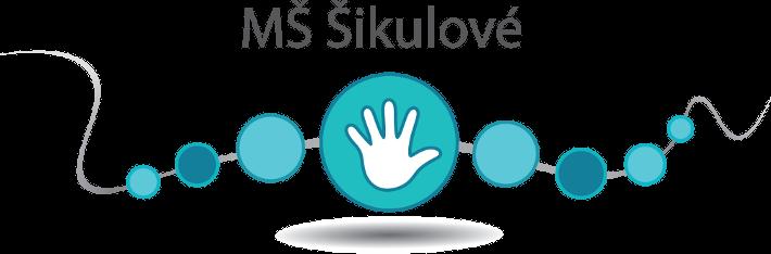 logo MŠ šikulové