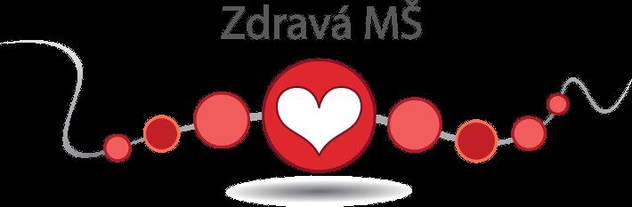 logo zdravé mš